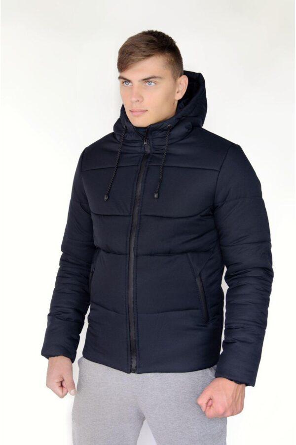 Куртка Зимняя Glacier Intruder синяя