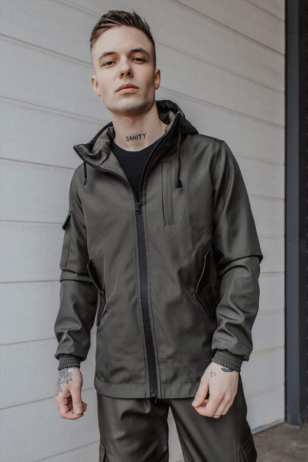 Куртка Softshell Easy хаки