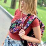 Рюкзак Brawl Stars разноцветный v 2