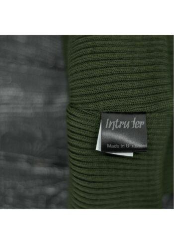 """Шапка """" Intruder """" Small logo хаки"""