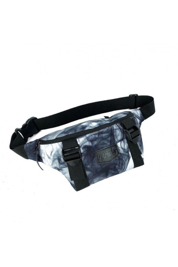 Поясная сумка Fazan V2 Intruder синяя