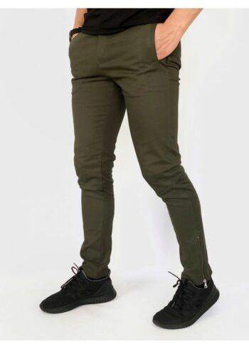 Мужские Коттоновые штаны Strider хаки