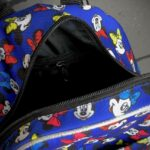 Рюкзак mini Mickey Mouse Женский | Детский голубой