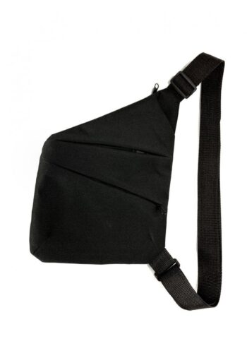 Барсетка Кобура Intruder черная