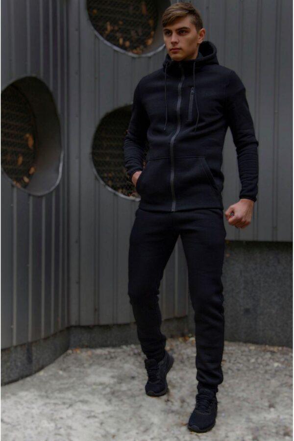 Спортивный костюм Spirited Hot Intruder черный
